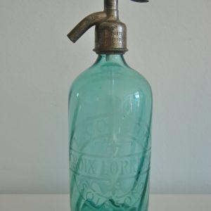 Sifon flaske