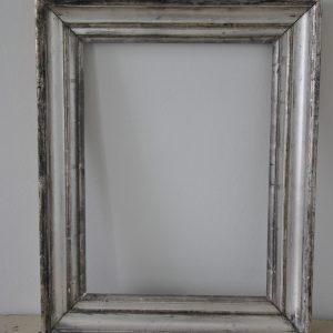 Sølvramme