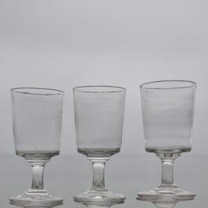 6 rødvinsglas