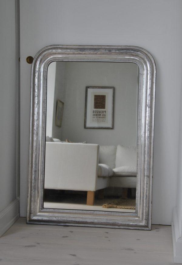Fransk Luis Philipe spejl