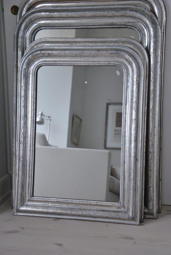 Fransk Luis Philippe spejl