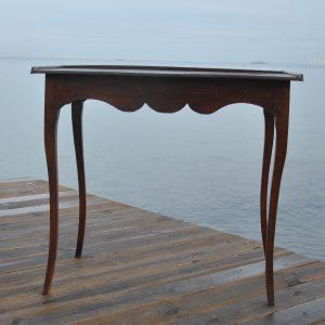 Lille fransk barokbord