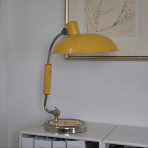 Christian Dell lampe Bauhaus mod 6632