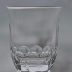 Skønne franske vandglas