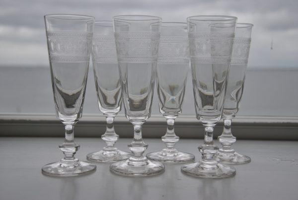 champagenglas
