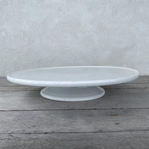 Fransk lagkagefad 34 cm
