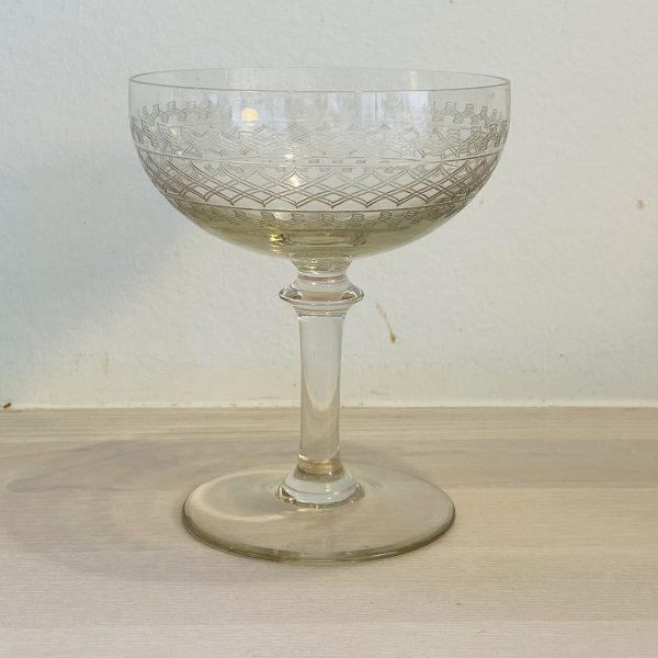8 flotte champagneskåle